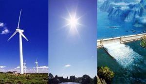 eficiencia energías renovables