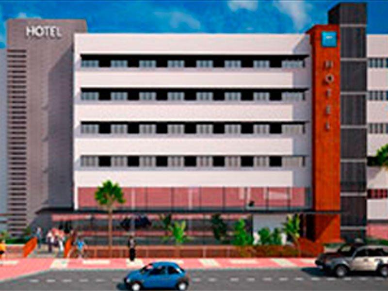 Diseño proyecto de ingeniería para importante hotel en Murcia