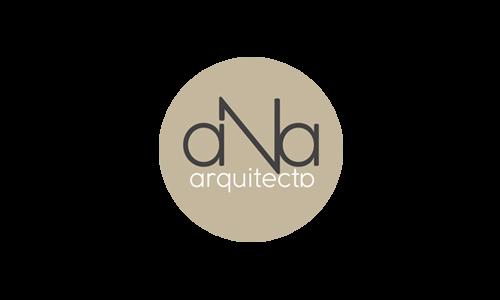 Logo Ana Arquitecta