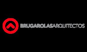Logo Brugarolas Arquitectos