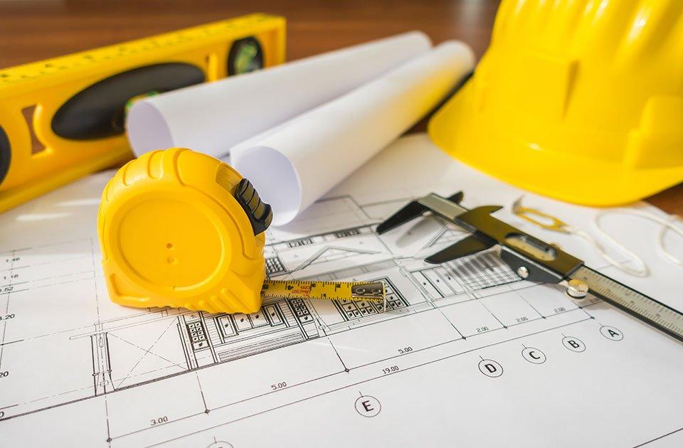 Planos y proyectos de ingenieía