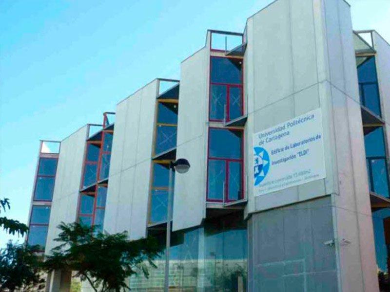 Ingeniería para la construcción de instalaciones de laboratorio de investigación
