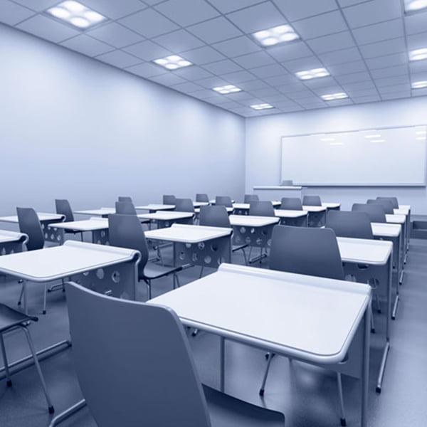 Proyectos de Ingeniería para el sector educativo