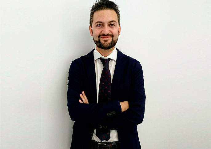 Miguel Angel Sola Navarro ingeniero y gerente de GTM
